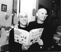 Avi Adler and David Stark