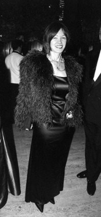 Barbara Black