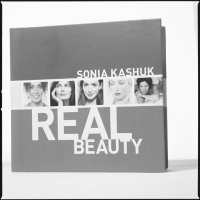 Kashuk tapped her beauty industry friends as models for her book.