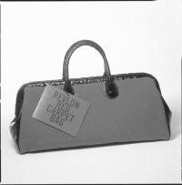 Revlon's Red Carpet Bag