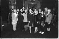 WJA's past presidents and early founders.