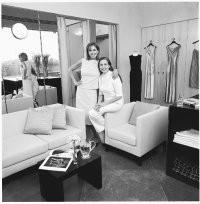 Susan Dell and Linda Beauchamp