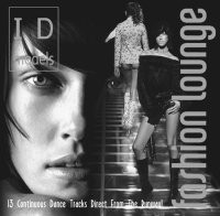 """The new """"Fashion Lounge"""" CD."""