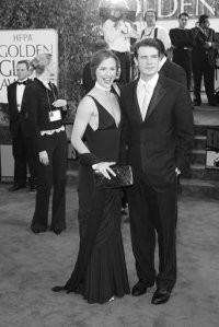 Jennifer Garner and Scott Foley