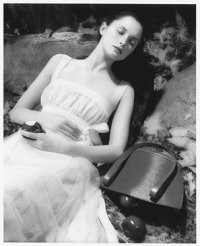 Some of Toth's favorite ads: Louis Vuitton…