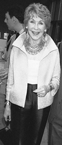 Betsy Bloomingdale