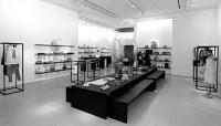 A Takashimaya store.