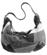Coach's patchwork hobo for fall.