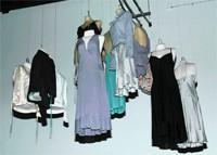 Erica Davies' designs.