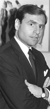Jeffrey Aronsson