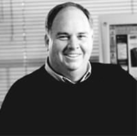 David Dyer, Tommy Hilfiger Corp.