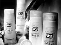 Alberto VO5's Nourishing Oasis.