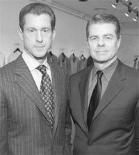 Bob Green and Tom Murry