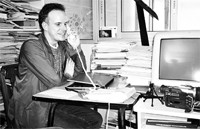 Hans Ulrich Obrist