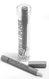Reverse lip liner by DuWop