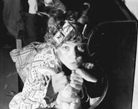 Mario Sorrenti's photograph of Shannon Plumb.