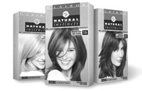 Revamped Natural Instincts features new packaging and new formulas.