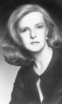 Georgette Klinger circa 1980.