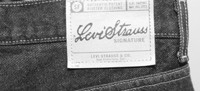 The Levi Strauss Signature brand has rolled out to all Target locations.