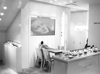 A look at the Erno Laszlo Institute.