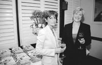 Cynthia Leive and Ann Gerhart