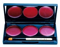 Bobbi Brown's V-Day Lip Palette.