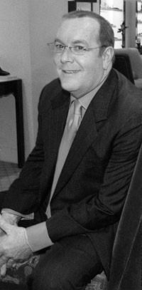 Ron Frasch