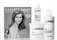EasyStraight, mass' first high-end straightening kit.