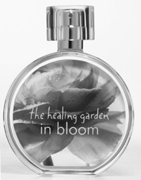 The In Bloom fragrance.