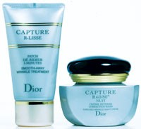 New additions to Dior's skin care lineup.
