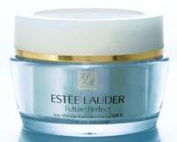 Estée Lauder's Future Perfect Anti-Wrinkle Radiance Moisturizer.