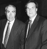Gilbert W. Harrison and William M. Smith