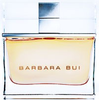 Barbara Bui's eponymous scent.