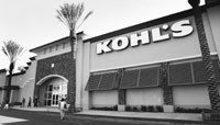 Kohl's will be operating stores around the clock.