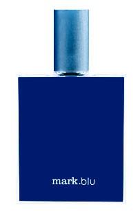 Avon's Mark.blu for men.