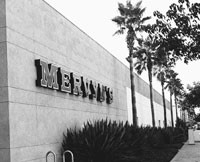 A sale of Mervyn's could happen as early as the end of July or early August.