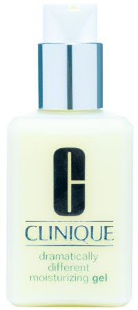 Clinique's Dramatically Different Moisturizing Gel.