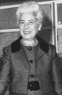 Sophy Curson, at age 67.
