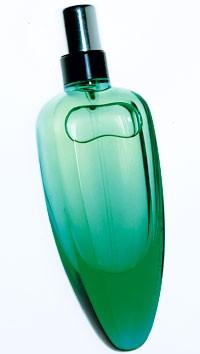 Burlingham's Truly fragrance.