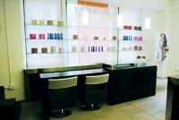 L'Oréal Professionnel's Color Bar at Butterfly Studio.