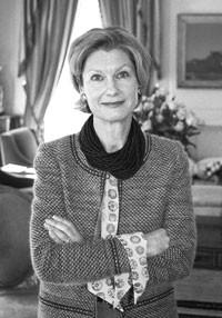 Lady Catherine Manning