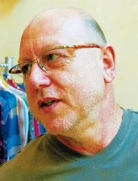 Martin Parker