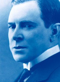 François Coty