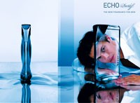 Lancaster introduced Echo to the U.S. market in February. Echo Woman is slated to bow in time for Valentine's Day.