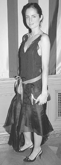 Carolina Herrera Baez