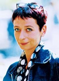 Première Vision fashion director Pascaline Wilhelm.