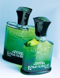 House of Creed's Original Vetiver.