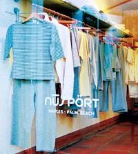 Nusport's Palm Beach store.