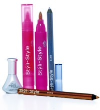 New products from Styli-Style.