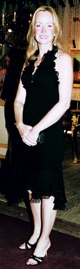 Louise MacBain